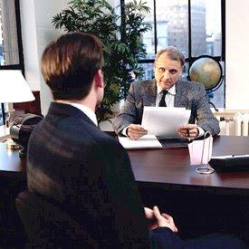 5 cosas que no debes hacer jamás en una entrevista de trabajo