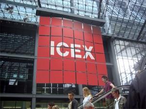 empleo icex