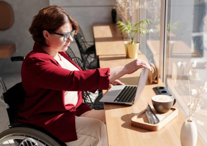 Ayudas para discapacitados